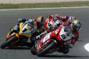 Superbike: La saison des transferts commence