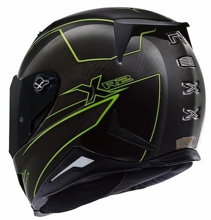 NEXX X.R2 Carbon Pure, le nouvel intégral sport premium