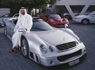 FIA: Ben Sulayem, successeur de Mosley ?