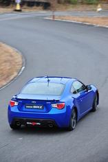 Prise en mains - Subaru BRZ : pour le plaisir