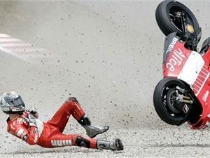 Moto GP: Gibernau, le forfait de trop à Brno ?
