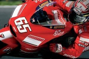 Moto GP Brno: Rossi en pole