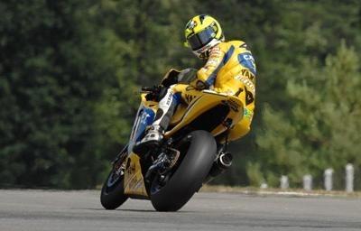 Moto GP Brno: Capirex à la relance