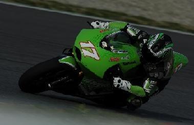 Moto GP Brno: De Puniet n'y arrive toujours pas
