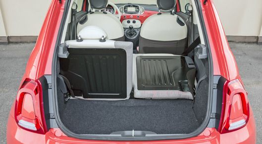Quelle Fiat 500 restylée choisir ?