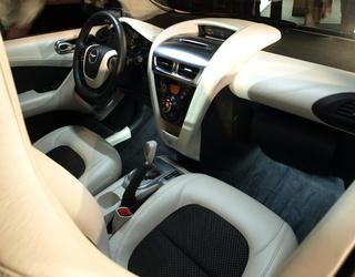 Aston Martin Cygnet : Caradisiac a pu découvrir la citadine la plus chère du marché