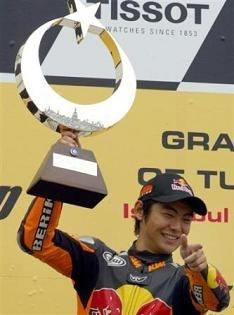 125-250: KTM dévoile ses plans pour 2007