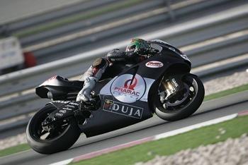 Moto GP 2007: Livio Suppo pense à D'Antin et parle de Toseland