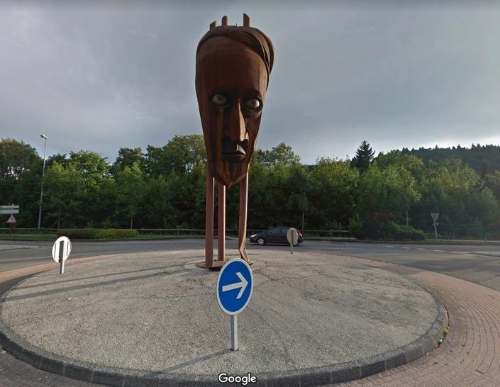 Image Google Street View