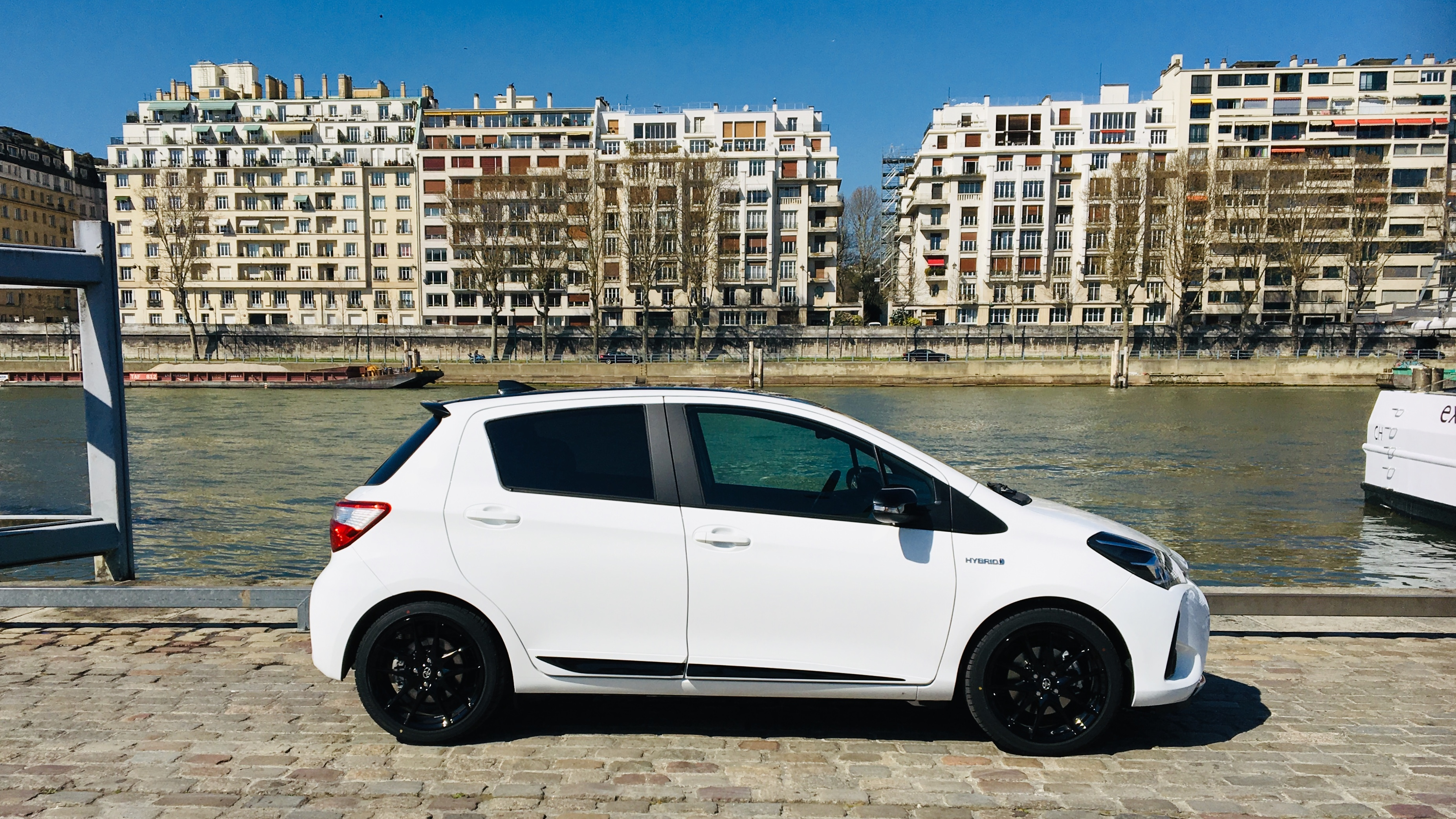 Essai \u2013 Toyota Yaris GR Sport  un plaisir de conduite différent