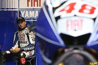 Moto GP - Japon: Lorenzo, la forme en plus et un manager en moins