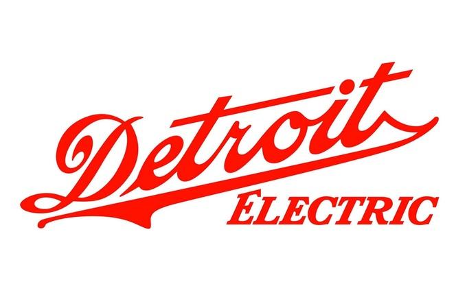Detroit Electric : une nouvelle résurrection grâce à l'électricité