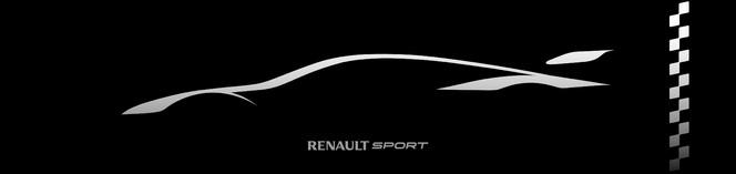 Renault Sport Trophy concept: rendez-vous moscovite