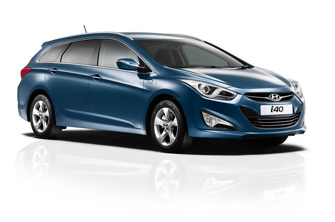 Des bons de réductions pour Hyundai i40 sur vente-privee dès le 20 juin