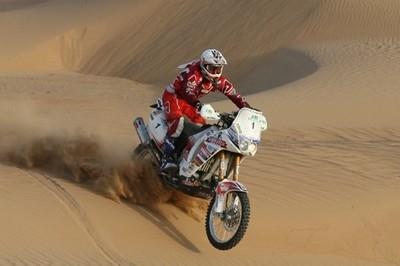 Rallye du Maroc: 5ème victoire pour Frétigné...