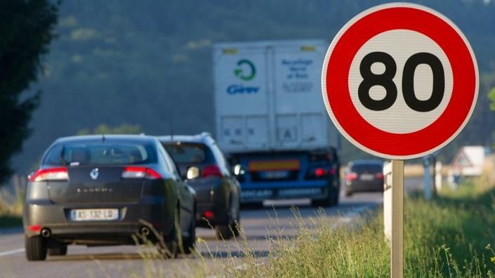 Une partie de l'argent des amendes pour dépassement des 80 km/h alimentera un fonds d'aide aux victimes de la route.