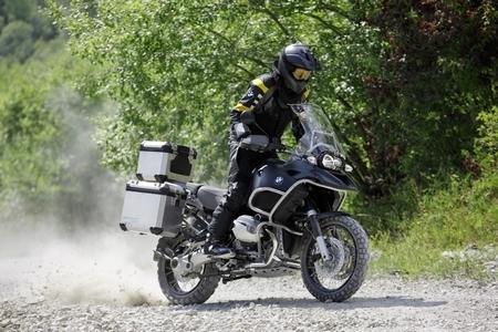 Nouveauté BMW 2010 : Nouveau moteur pour la R 1200 GS/Adventure