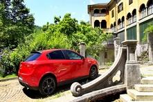 Alfa Romeo Giulietta QV : en avant-première, les photos de l'essai