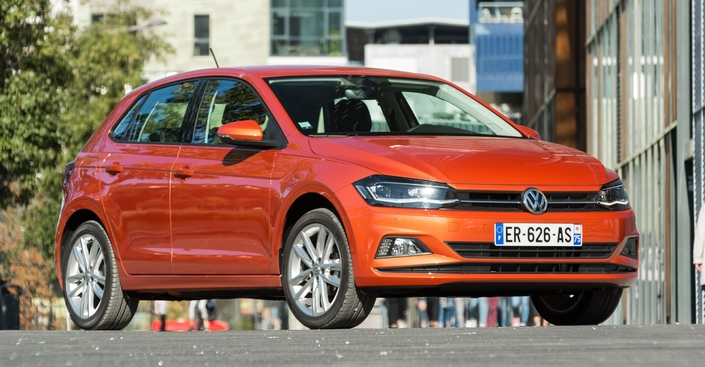 Quelle Volkswagen Polo choisir?
