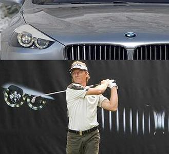 La future BMW série 7 s'annonce sur le green