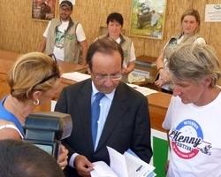 La secrétaire générale du Codever interpelle François Hollande