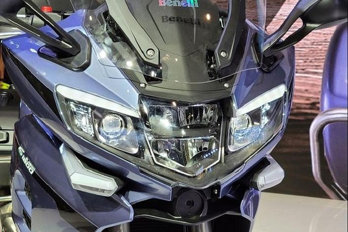 Benelli présente sa 1200 GT S1-benelli-presente-sa-1200-gt-643875