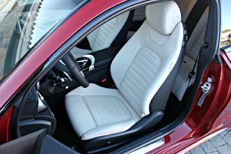 Mercedes Classe C Coupé : en avant-première, les photos de l'essai