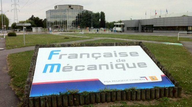 La Française de mécanique boostée par la demande de moteurs essence