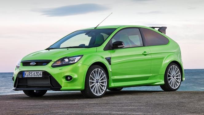 L'avis propriétaire du jour : petit bruno nous parle de sa Ford Focus RS 2.5 T 305