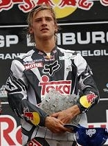 Motocross : GP de Lommel ; Ken Roczen (Suzuki) enfin victorieux d'un GP