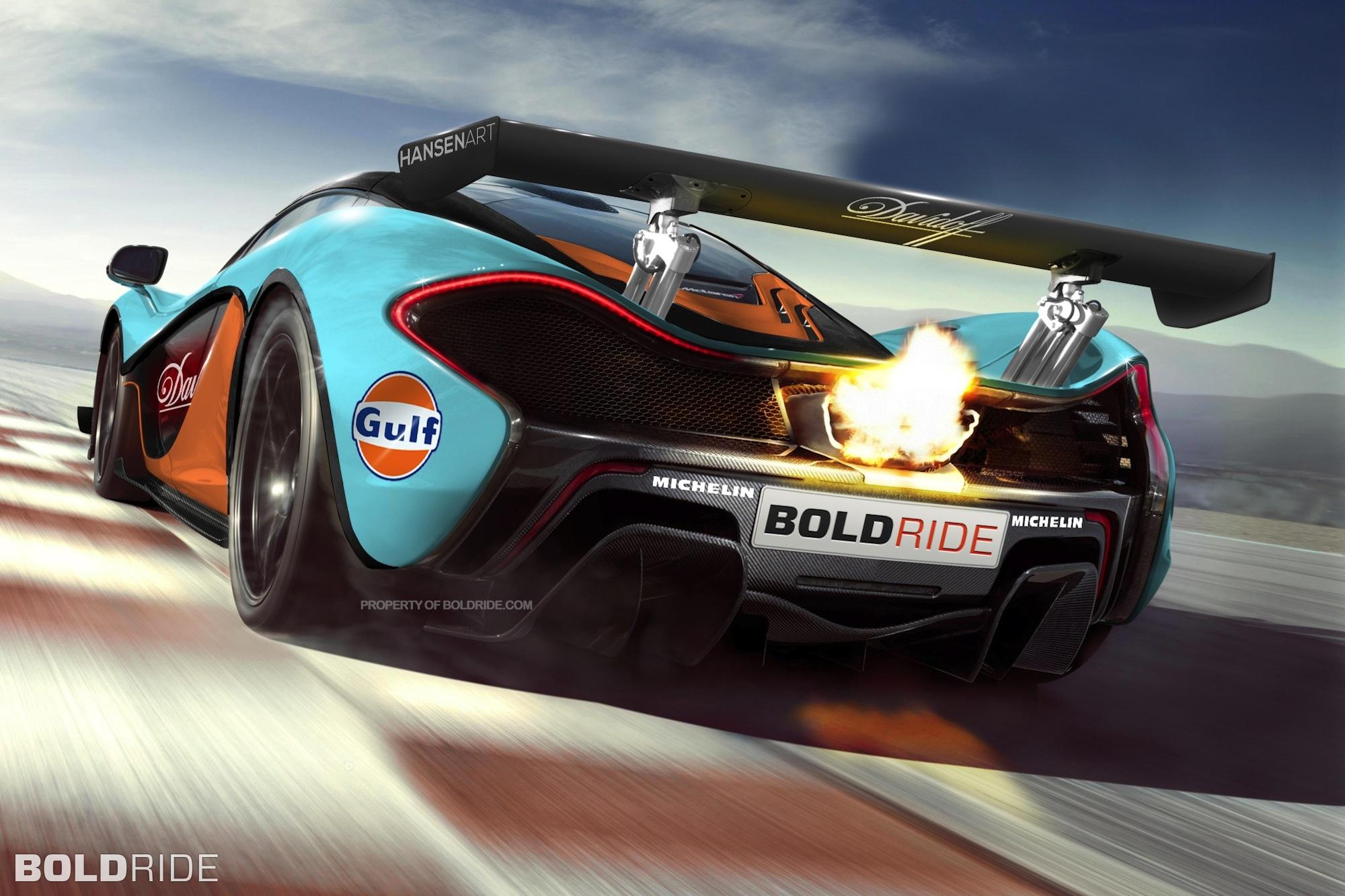 http://images.caradisiac.com/images/5/4/3/9/85439/S0-McLaren-P1-GTR-Gulf-vs-LaFerrari-EVOXX-dans-vos-reves-289155.jpg