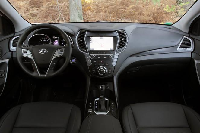 Essai vidéo- Hyundai Santa Fe restylé : plein de bonne volonté