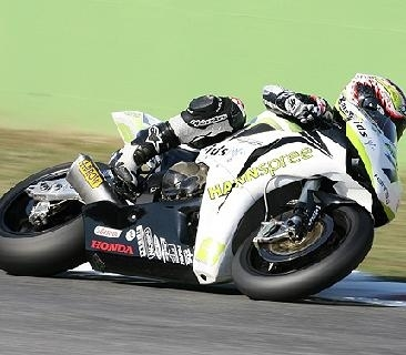 Superbike - Honda: Ten Kate affiche complet