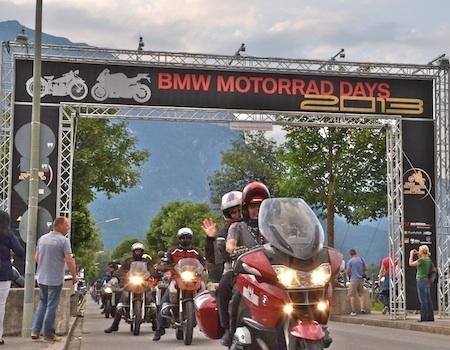 """La """"Grande Traversée"""" (2014): de Val d'Isère à Garmisch-Partenkirchen... il reste encore quelques places"""