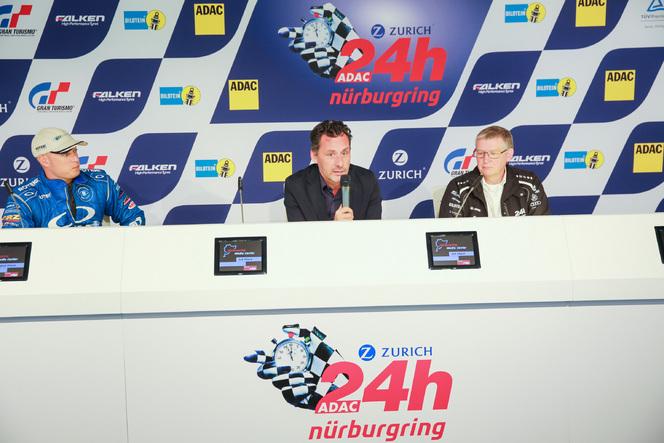 """Le WTCC sur le """"grand"""" Nürburgring en 2015!"""