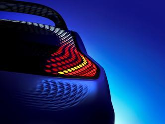 Indiscrétion. Renault « Lovegrove Concept » : c'est bien la future Twingo !