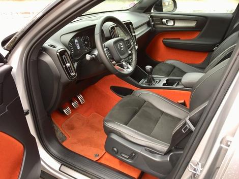 Essai - Volvo XC40 T3 : que vaut le moins cher des XC40 ?