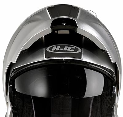 IS-Max le nouveau modulable HJC pour 2009...