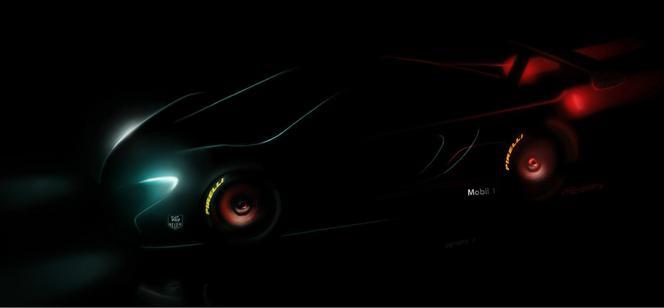 McLaren: 2 nouveautés à Goodwood