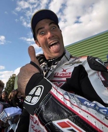Supermotard: le team Luc1 double champion de France 2011 avec Sylvain Bidart et Fred Guérin