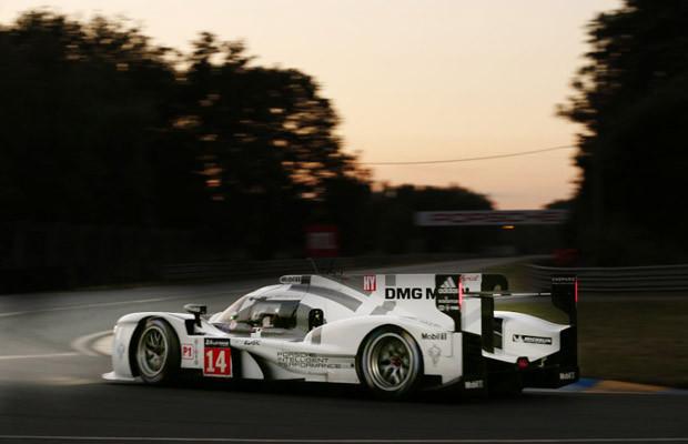 24h du Mans : Porsche salue joliment la victoire d'Audi