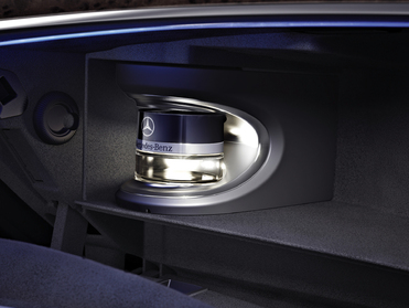 Future Mercedes Classe S : Caradisiac vous invite au coeur des secrets de son intérieur