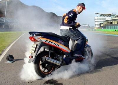 Superbike: Biaggi-Suzuki, l'annonce attendue à Imola