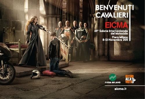 Salon de Milan : toutes les infos de l'Eicma