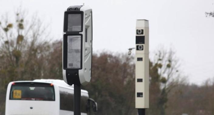 Sécurité routière: 400 nouveaux radars en approche… ça va flasher!