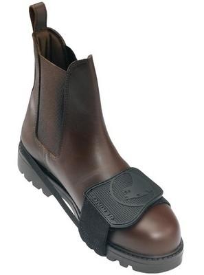 Godasses toujours nickels... protège chaussure Bering