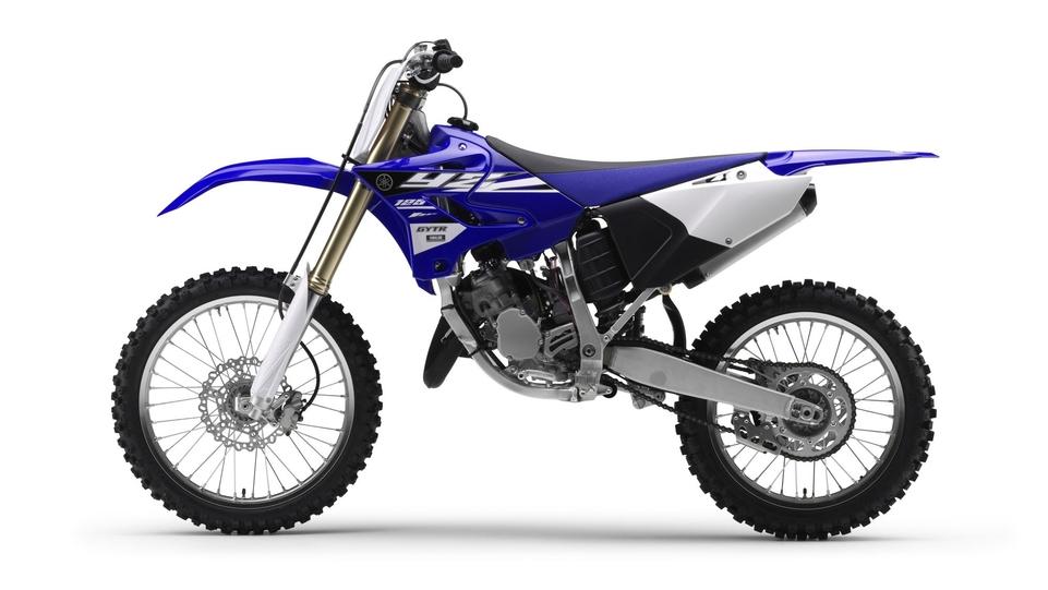 Yamaha YZ 2015 : quelques infos complémentaires