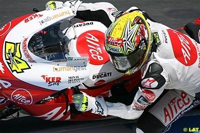 Moto GP - Honda: Elias confirmé chez Gresini mais surtout assuré d'une moto officielle