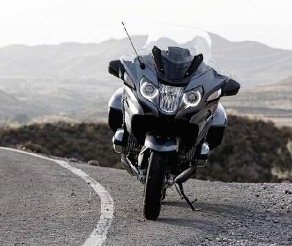 Rappel - BMW: BMW vous déconseille de continuer à rouler avec votre R1200RT !