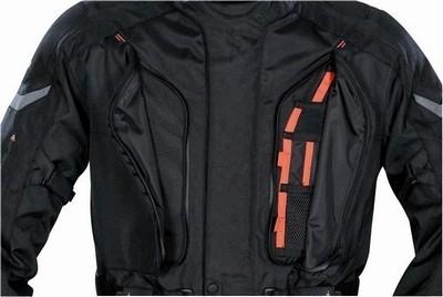 Veste Mac Adam Austral, une nouveauté qui vous permet d'emporter plus que l'indispensable !